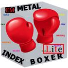 Metal Index Boxer Lite