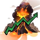Money Eruption