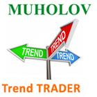 Muholov Trend Trader