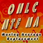 OHLC Moving MTF Average