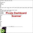 Pivots Dashboard Scanner