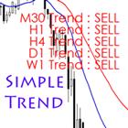 Simple Trend Info