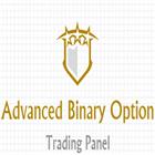 Advanced Binary Options Trading Panel