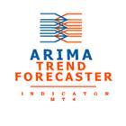 ARIMA Trend Forecaster