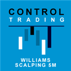 Control Trading Williams Scalper 5M