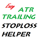 Easy ATR Trailing Stoploss Helper