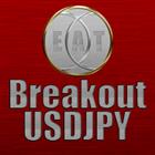 EAT BreakOut USDJPY