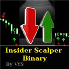 Insider Scalper Binary