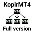 KopirMT4 Copy trades for MT4