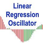 Linear Regression Oscillator