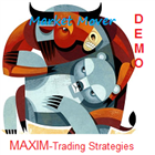 MAXIM Market Mover DEMO