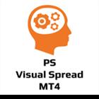 PS Visual Spread MT4