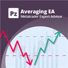 PZ Averaging EA MT4