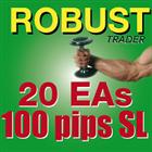 Robust Trader 20 EAs