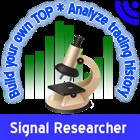 Signal Researcher