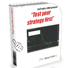 Test your strategy first