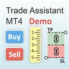 Trade Assistant MT4 Demo