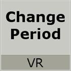 VR Change Period