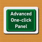Advanced One Click Panel MT4