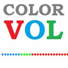 Color Volume Indicator