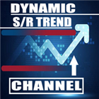 Dynamic SR Trend Channel