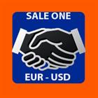 EA Sale One EURUSD