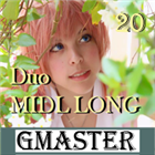 Gm Duo MIDL LONG PO 15