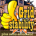 Grid stability plus semi automatic