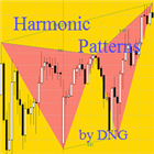 Harmonic Patterns by DNG