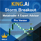 King Ai Storm Breakout
