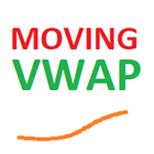 Moving VWAP indicator