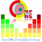 OneTM TrendDirection