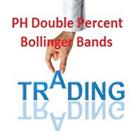 PH Double Percent Bollinger Bands