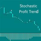 Stochastic Profit Trend