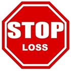Stop loss visual