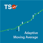 TSO Adaptive Moving Average