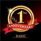 Anniversary ba
