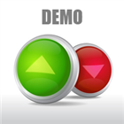 Binary Options Trade Pad Demo