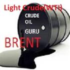 Crude oil guru