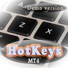 HotKeys MT4 Demo