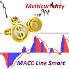 MACD Line Smart