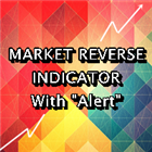 Market Reverse Indicator With Alert