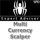 Multi Currency Scalper