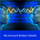 My Account Brokers Details List