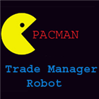 Pacman Trade Manager EA