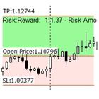Risk Reward Panel Demo