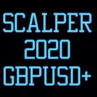 Scalper GBPUSD