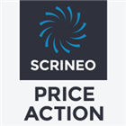 SCRINEO Price Action