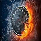 Speedometer TP SL Theory Probability