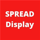Spread Display Indicator